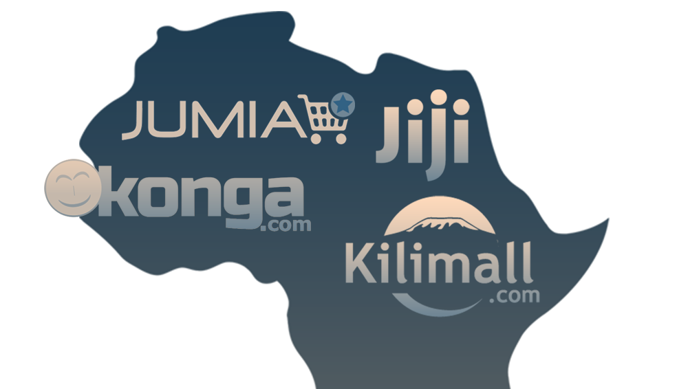 Online Marketplaces in Africa