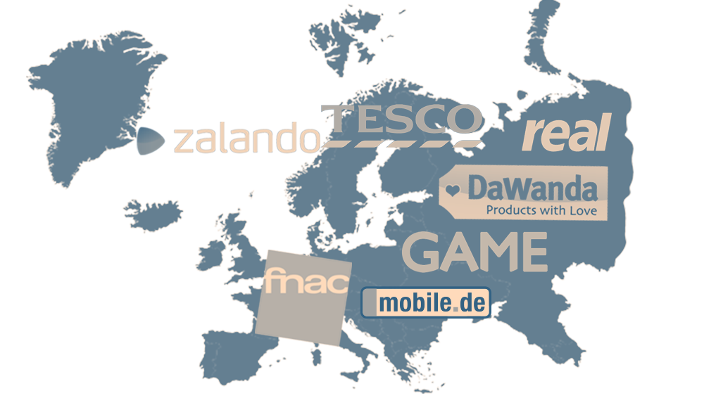 Online Marketplaces in Europe