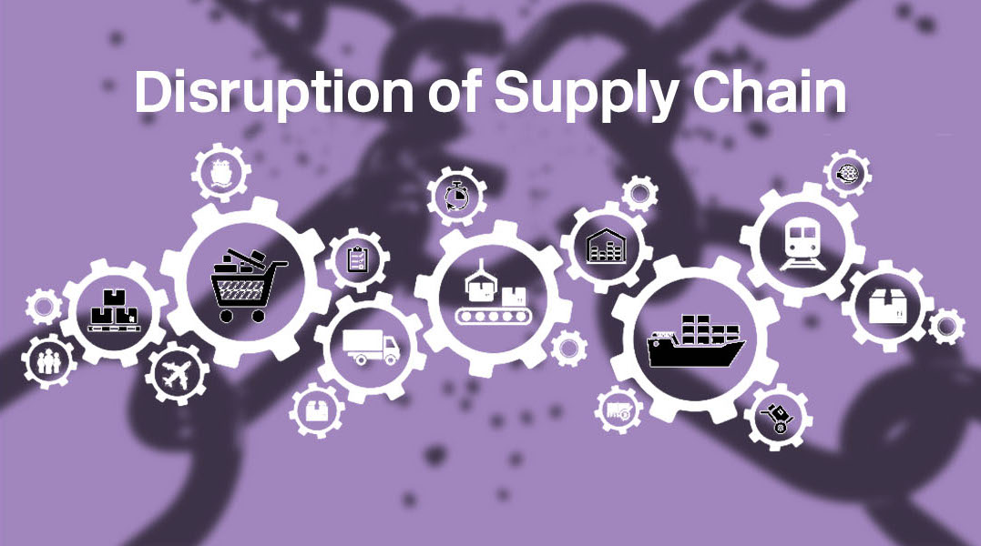 Disruption of US-China Supply Chain