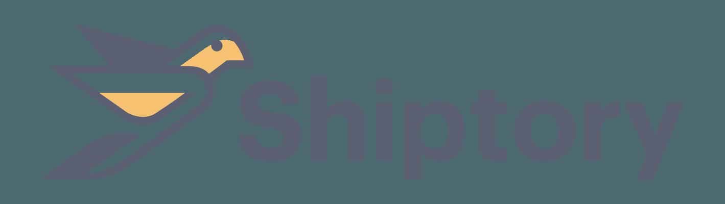Shiptory Blog Logo