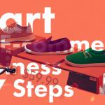Start an E-Commerce Business in 7 Steps