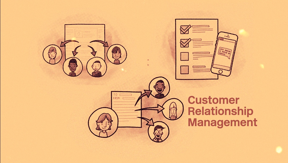 CRM Programs to Sell Better Online
