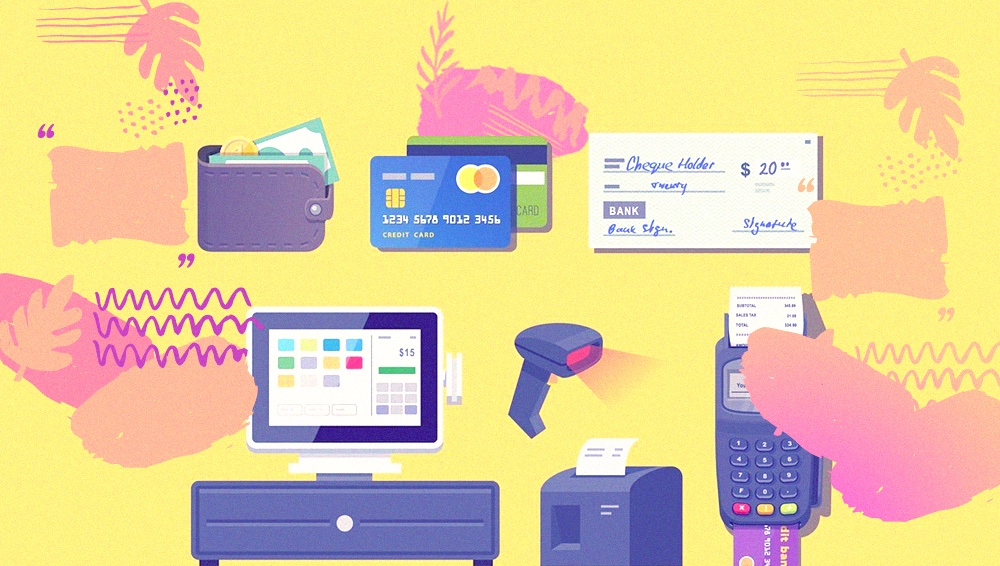 Modern POS Systems to Sell Online