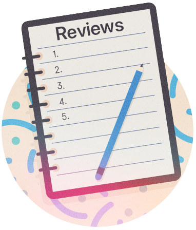 Sellers don't pay enough attention to reviews
