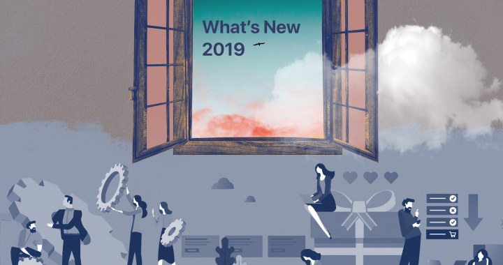 What's New for E-Commerce in 2019?