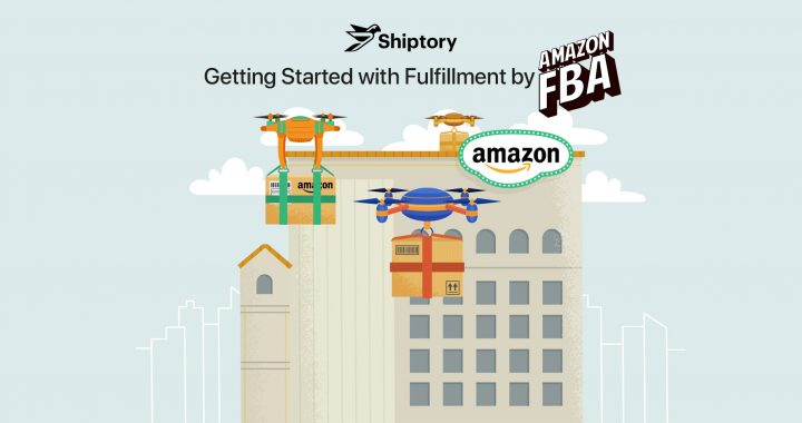 Getting Started with Fulfillment by Amazon (FBA)