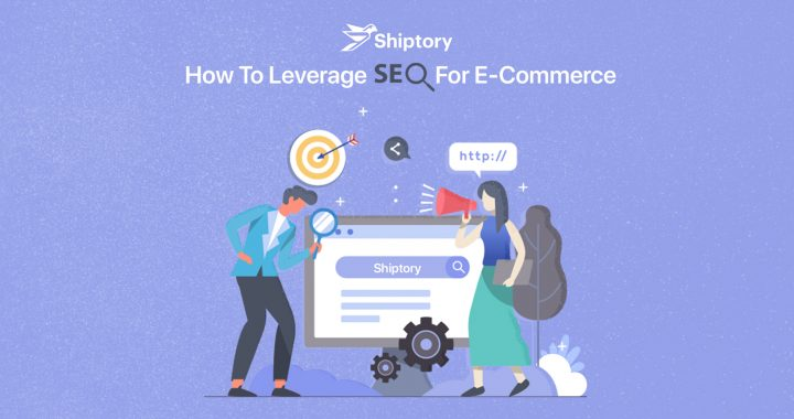 Leverage Search Engine Optimization For E-Commerce